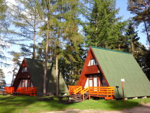 Ferienhaus Resort Niegocin