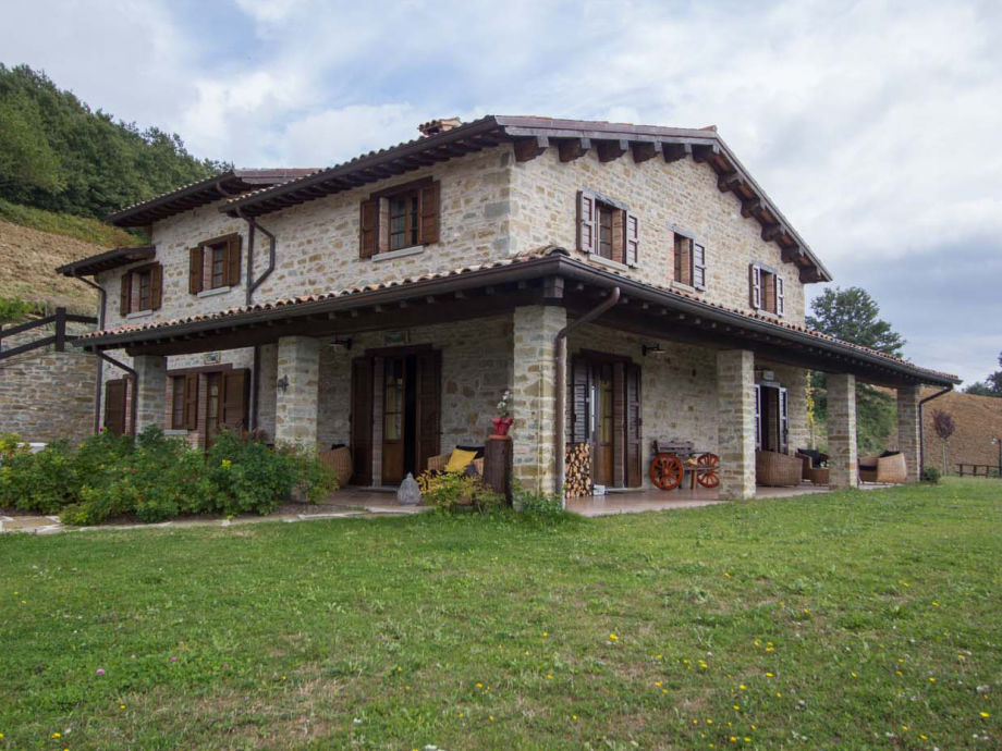Fontespina country home