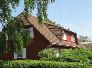 Ferienhaus Darßer Sommerwind
