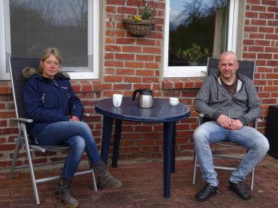Ihr Gastgeber Heiko Ahrens