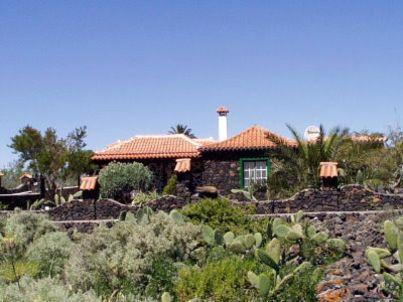 Villa Las Tuneras