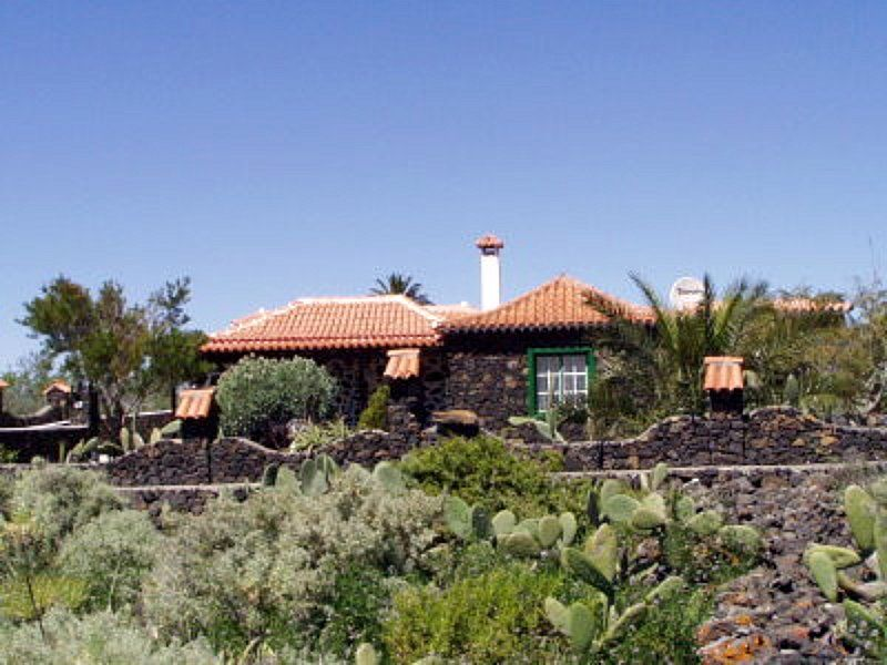 Ferienhaus Villa Las Tuneras