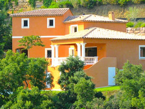 Villa Isabelle - Saint Aygulf