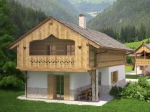 Ferienhaus Pradel Dolomites