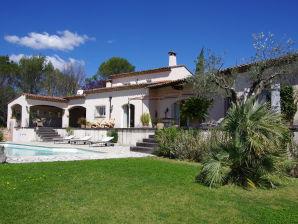 Villa Landhaus Flayosquet