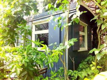 Ferienhaus Dolly Blue