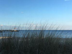 Ferienwohnung Ostseefreude
