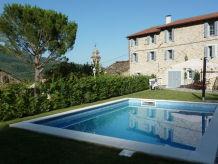 Ferienwohnung Casa Chiara, La Bella