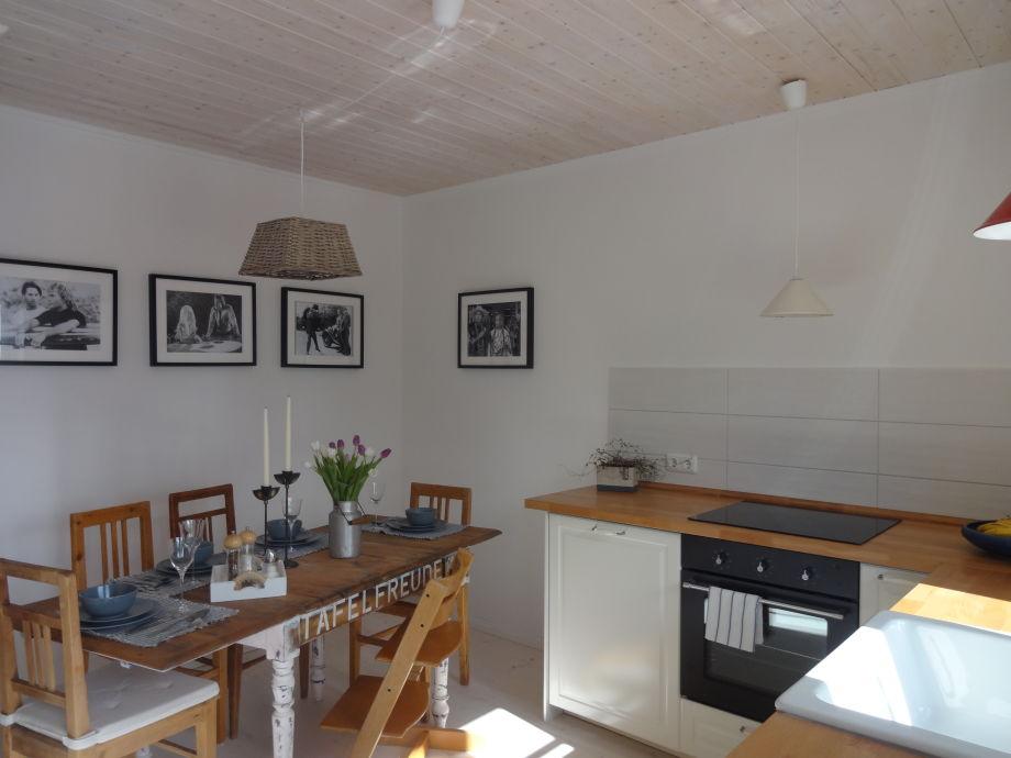 Ferienhaus Jack Cogans Nordsee-Detektei, Dithmarschen - Frau Maike Otto