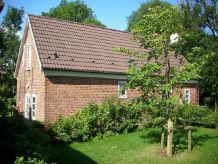 Ferienhaus Altes Waschhaus Krakvitz