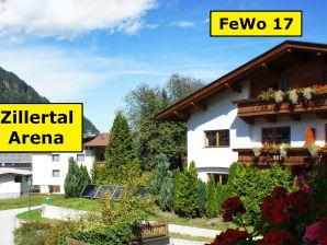 FeWo 17 - Ferienwohnung 3
