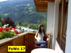 Ferienwohnung FeWo 17