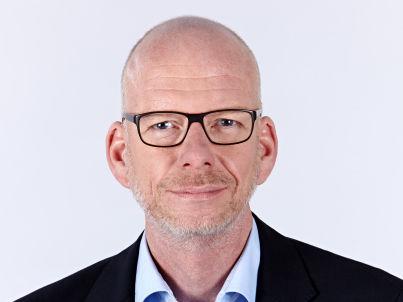 Ihr Gastgeber Kai Bremer