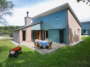 Ferienhaus Kijkduinpark Typ K6A