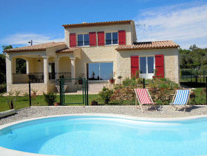Holiday house Villa des Sables