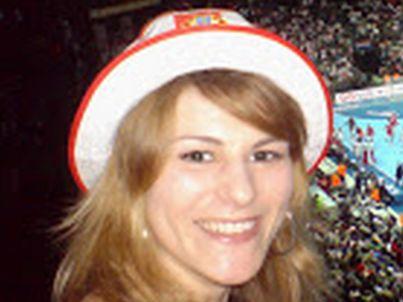 Your host Mirjana Mrcela