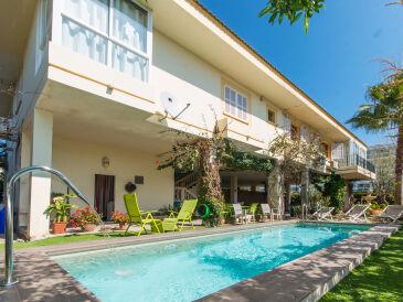 Ferienhaus Villa Margarita