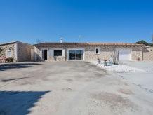 Ferienwohnung Villa Mafedo
