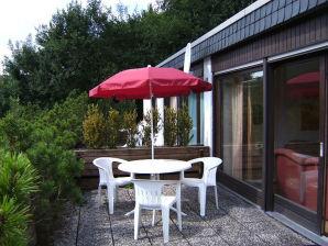 Ferienwohnung Nationalpark Eifel