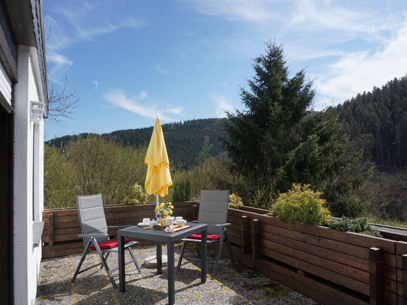 Holiday apartment National park Eifel