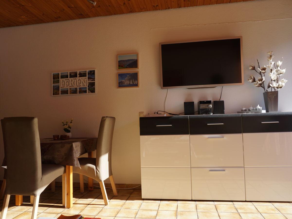 Ferienwohnung Nationalpark Eifel Simmerath Familie Richter Pohl