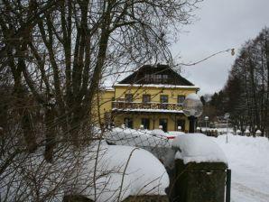 Ferienwohnung Horni Brusnice KHO164