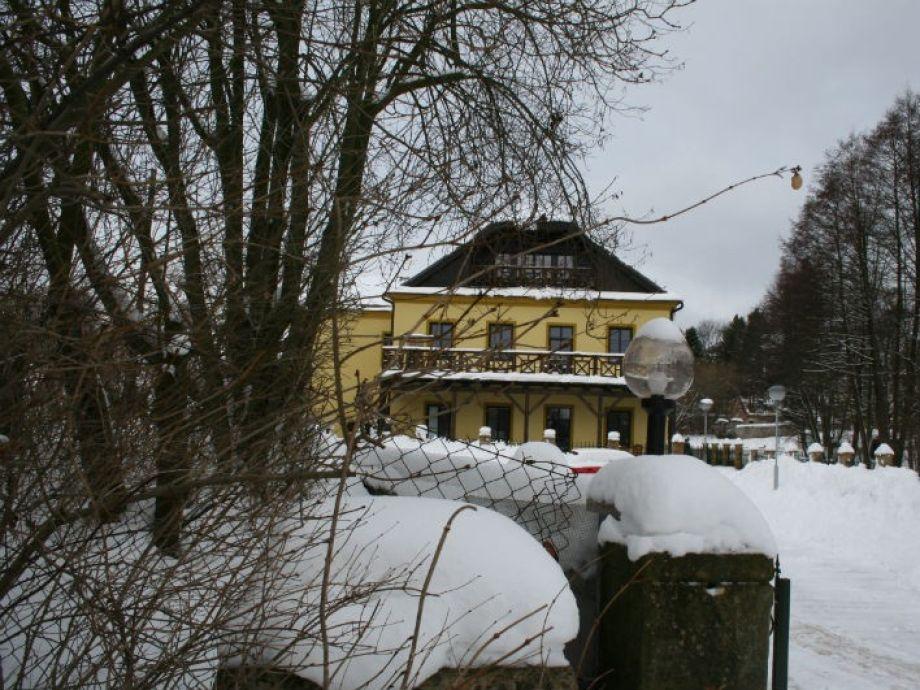 Außenaufnahme Horni Brusnice KHO164