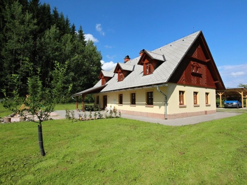 Villa Rudnik KRS710
