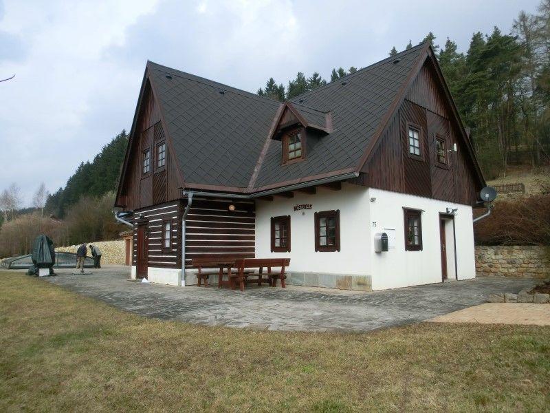 Villa KSS180 in Stupna