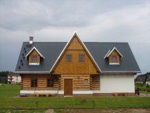 Villa KVT045 in Vrchlabi