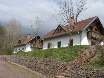 Ferienwohnung KJH332 in Javornik