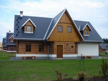 Villa KVT046 in Vrchlabi