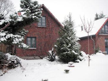 Ferienhaus Green-Garden-Cottage