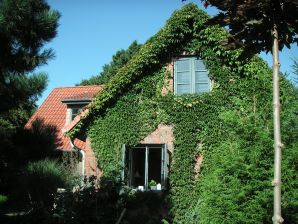 Ferienhaus Green-Garden-Cottage