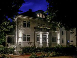 Ferienwohnung Villa Zwoelf