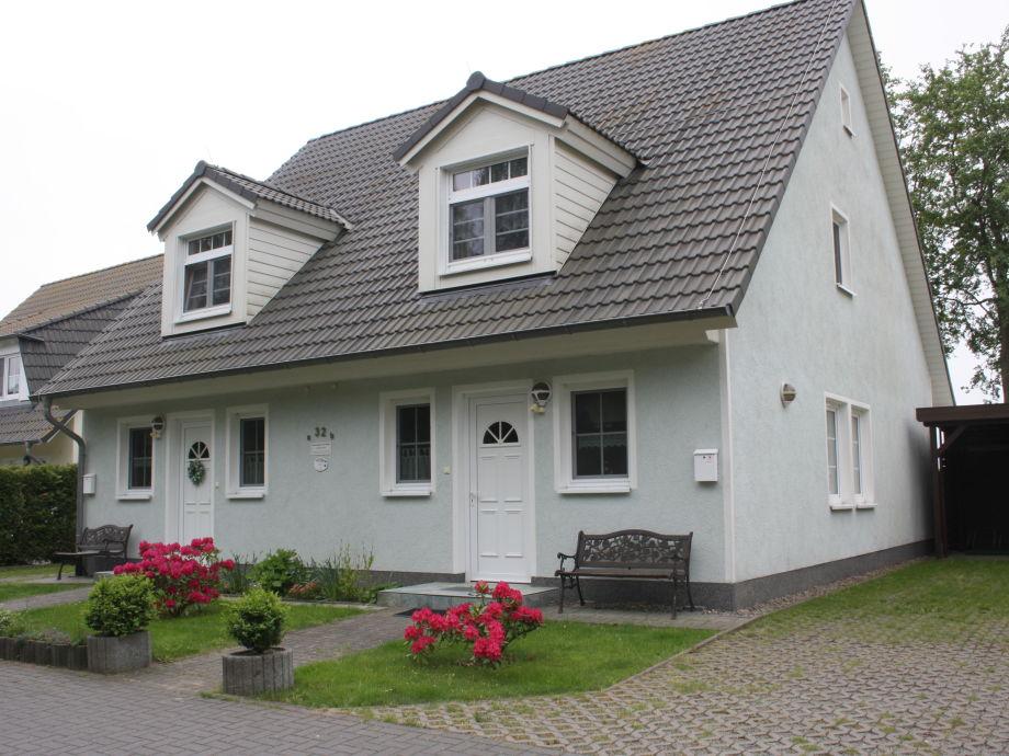 Ferienhaus Teuber 32 a/b