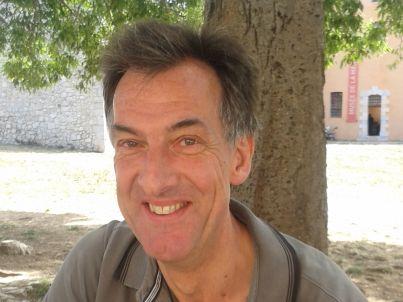 Ihr Gastgeber Rolf Holzapfel
