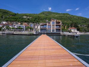 Apartment Terrazza Al Lago - 1627