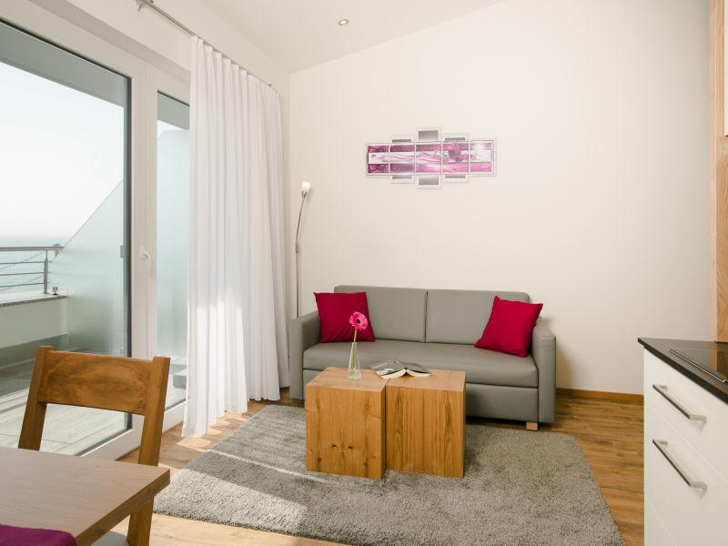 Ferienwohnung 5 im Haus Heberle am See