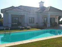 Holiday house Arcos Golf Villa Ana