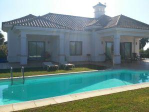 Holiday house Arcos Golf Villa Ana