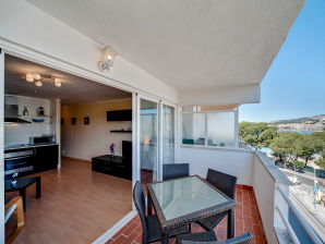 Holiday apartment Santa Ponsa Seaview