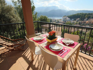 Holiday apartment Soller -  Casa Puerto Rico