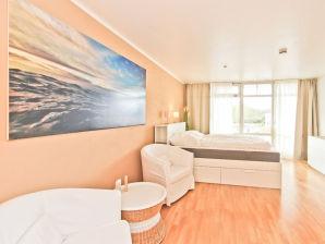 Ferienhaus Strandhotel, App. 21