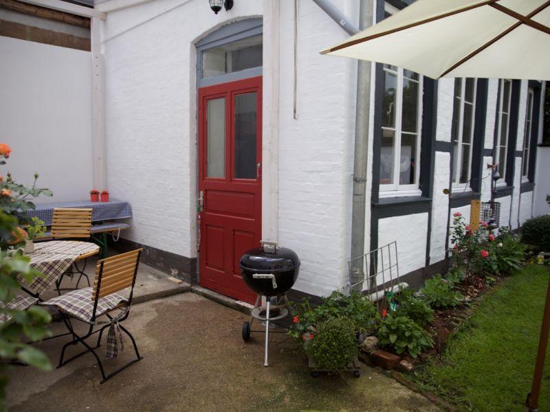 Ferienwohnung Apartment London