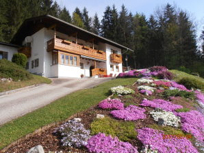 Ferienwohnung Panoramablick Haus Reßner