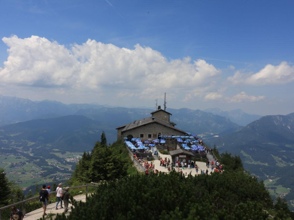 Ferienwohnung Panoramablick Haus Reßner, Schönau am