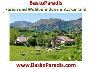 Ferienwohnung BaskoParadis
