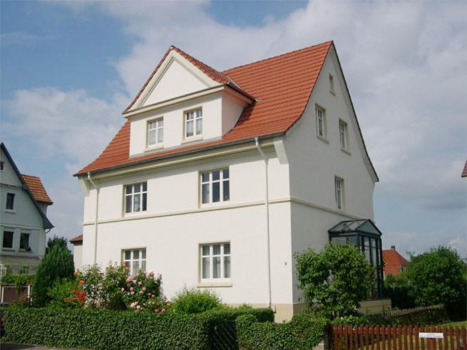 Ferienwohnung in Eschwege