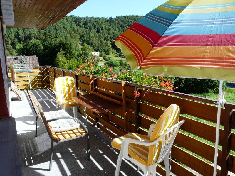 3 Zimmer Ferienwohnung HANS Comfort & Charme